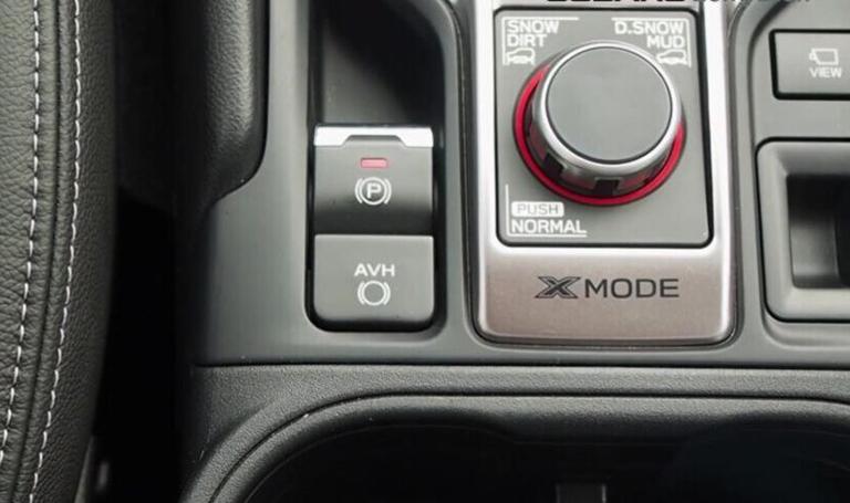 Auto Hold là gì